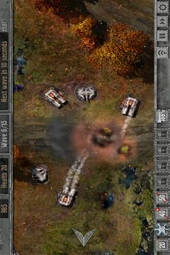战地防御:2中文版游戏截图2