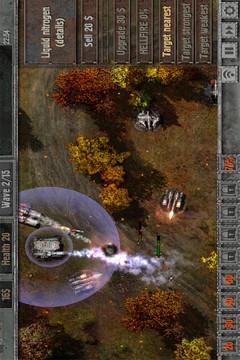 战地防御:2中文版游戏截图1