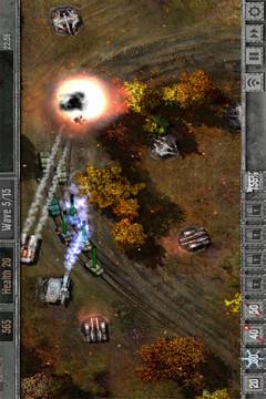 战地防御:2中文版游戏截图4
