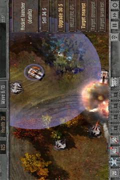 战地防御:2中文版游戏截图3