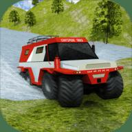 俄罗斯卡车模拟器 1.1.4 安卓版