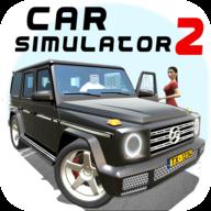 汽车模拟器2 V2.3 中文版