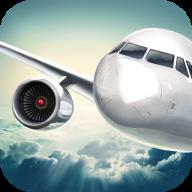 3d航空模拟器手机版