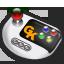 光环助手虚拟键盘