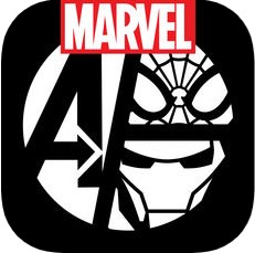 Marvel Comics手机版