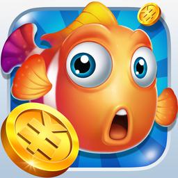 捕鱼假日无限能量 2.1.1 iOS版