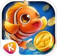 老k捕鱼深海狩猎iOS版 2.0.40