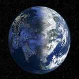 世界卫星地图高清版 2.0.0 破解版