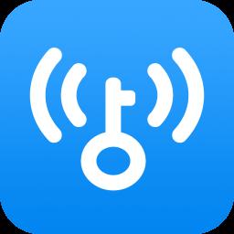 WiFi万能钥匙正版 5.6.17 最新版