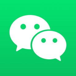 微信 7.0.1 苹果版