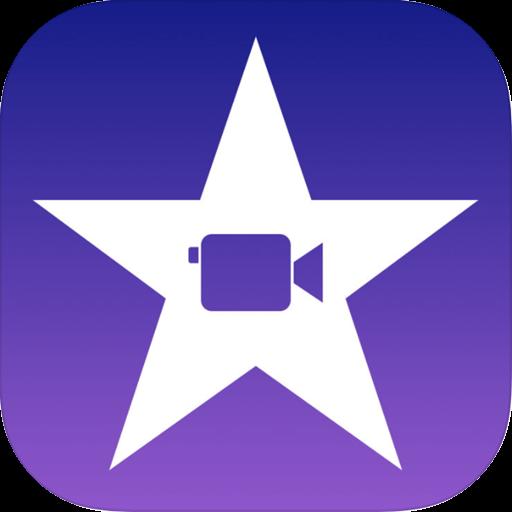 iMovie视频剪辑 V2.4.7 破解版下载