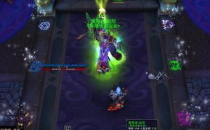 魔兽世界7.2初识恶魔法术任务攻略