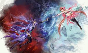 情字贯穿所有 《仙剑奇侠传五》幻境组队战玩法揭秘