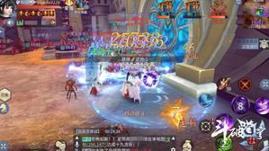 斗破苍穹手游药族团队玩法的优势盘点