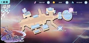 秒速匹配 《空之挽歌》PVP玩法详解