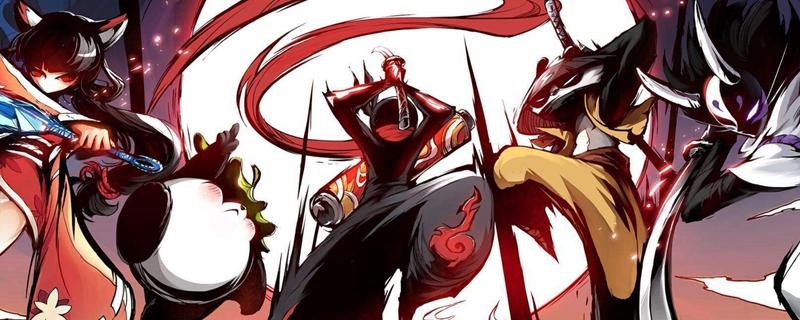 忍者必须死3小黑宝物搭配