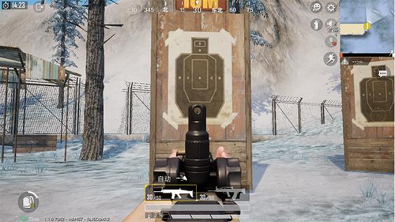 和平精英QBZ与SCAR-L那把枪好 QBZ与SCAR-L优劣势对比评测[多图]