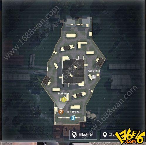和平精英团队竞技仓库怎么玩 团队竞技仓库打法套路[多图]图片1