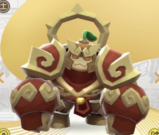 一起来捉妖40级巨灵神实战分析 40级独角仙将实战分析