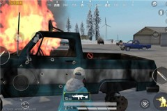 和平精英路过载具要不要打车胎?