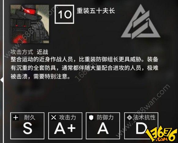 明日方舟骑兵与猎人怪物怎么打 骑兵与猎人活动玩法攻略[多图]图片2