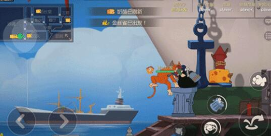 猫和老鼠手游莱特宁橘猫怎么玩 莱特宁橘猫技能玩法攻略[图]