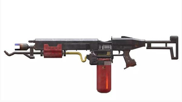 和平精英暗夜危机适合使用什么枪械?暗夜危机枪械选择推荐