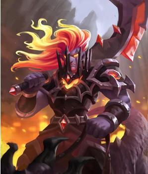 刀塔传奇混沌骑士怎么样 刀塔传奇混沌骑士属性介绍