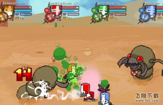 《城堡破坏者》宠物小猪解锁方法攻略 《城堡破坏者》宠物小猪解锁方法介绍