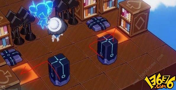 崩坏3进入王座之下的密室怎么过?