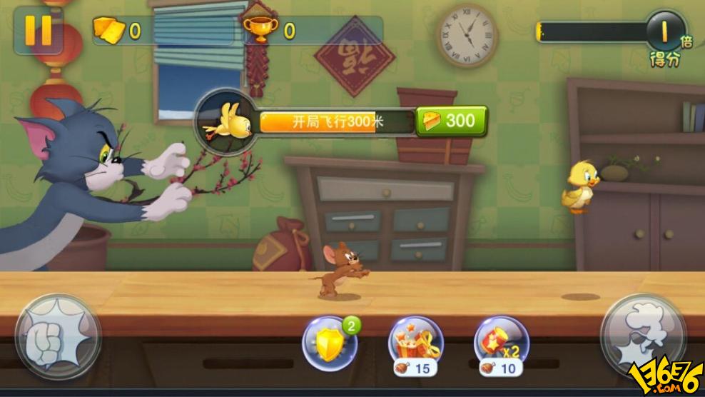 猫和老鼠恶魔杰瑞知识卡怎么选择 猫和老鼠恶魔杰瑞知识卡选择攻略