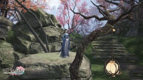 图003终南山麓可有一位佳人与你结伴赏春.jpg