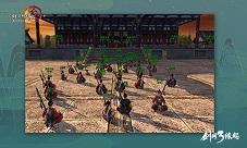 《剑网3缘起》技术测试开启一周 当年的江湖味回来了
