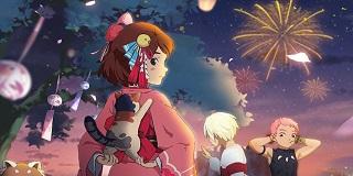 《小森生活》3月31日开服!狂欢庆典正式启动!