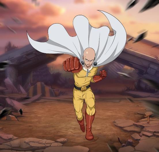 超燃日漫新标杆 《一拳超人正义执行》官方正版手游正式公布