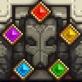 地牢防御勇士的侵入ios版