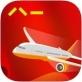 惠军机票app