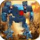 未来派战士机器人ios版