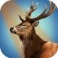 鹿野生狩猎冒险游戏
