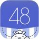 口袋48 app
