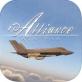 空战联盟战机飞机飞行模拟器