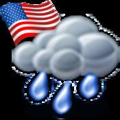 Rain Radar USA HD 1.0
