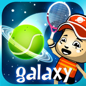 Tennis Hot Shots Galaxy 1.0.1