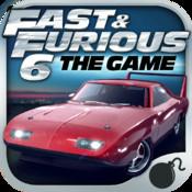 速度与激情6:游戏 2.0.1