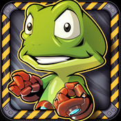 钢铁青蛙HD 0.6