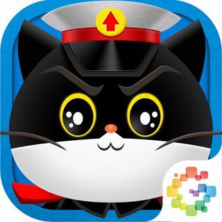 黑猫警长 1.0.1