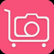 拍购-拍照购物神器 1.0