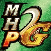 怪物猎人P2G 1.00.02