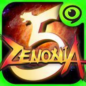 泽诺尼亚传奇5 1.0.4