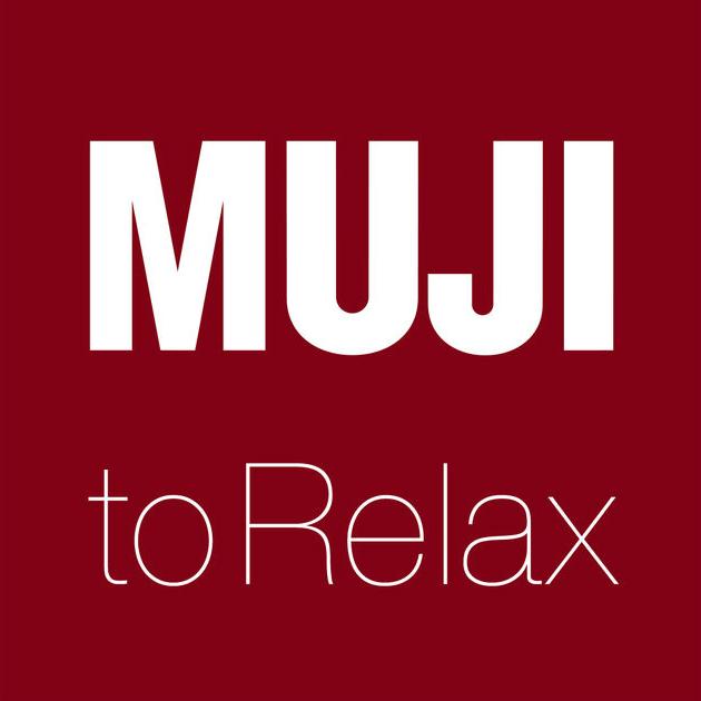 MUJI to Relax(MUJI to Sleep) 2.4